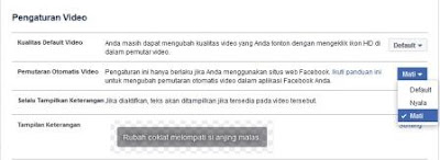 Cara-Agar-Video-Di-Facebook-Tidak-Putar-Otomatis