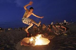 Rituales Populares para la Noche de San Juan