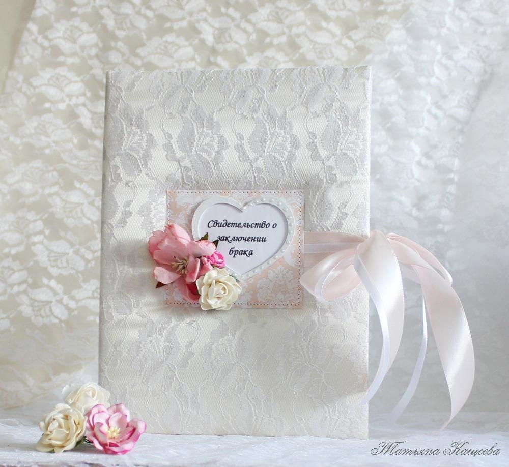 Обложка для свидетельства о рождении из ткани своими руками фото 610