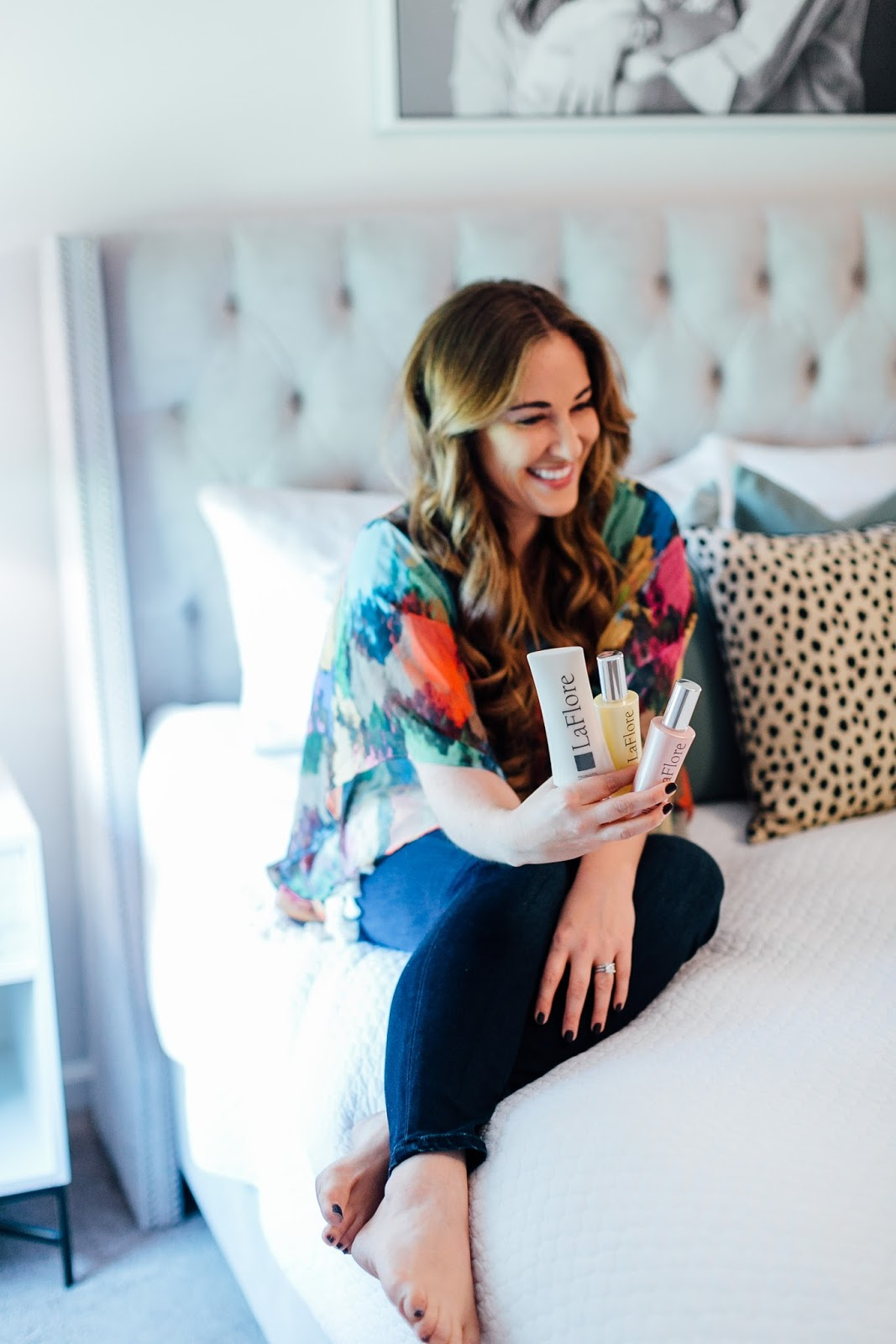 The Benefits of Probiotic Skin Care by East Memphis beauty blogger Walking in Memphis in High Heels