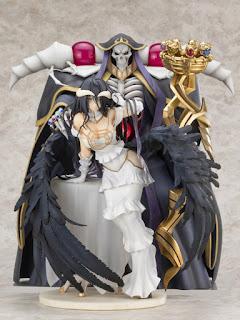 Overlord III: Ainz Ooal Gown F: Nex de FuRyu