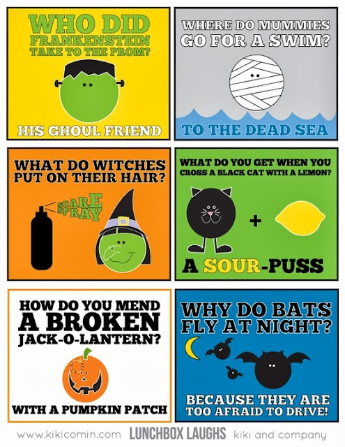 Funny <b>Halloween jokes</b> for <b>kids</b> | Best Holiday Pictures