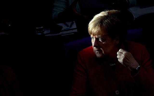 Μέρκελ: Με την Ελλάδα συμφωνήσαμε άμεση επαναπροώθηση προσφύγων