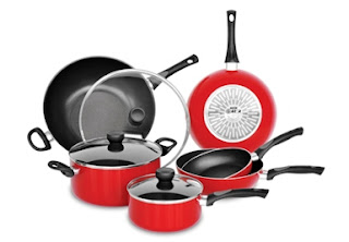 produsen alat dapur di Indonesia
