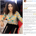 Angry Nigerians Went Blast Regina Daniels For Claiming 16 Years Old
