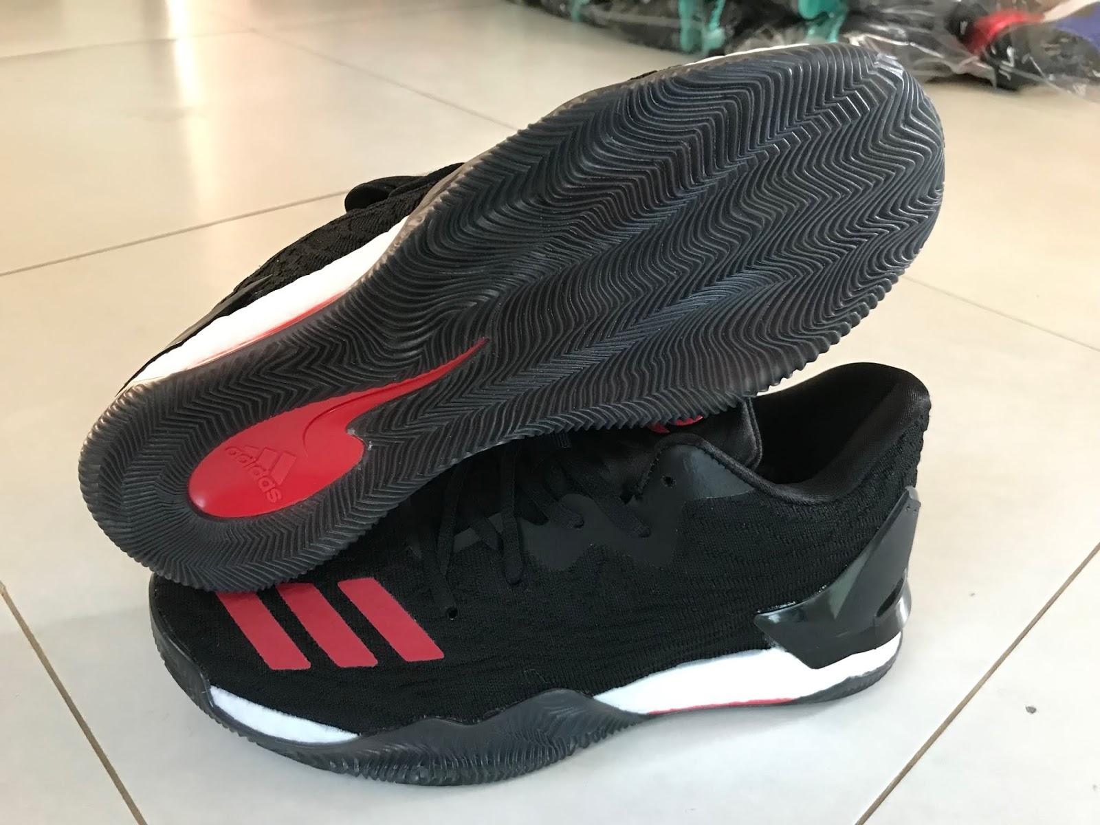 Giày Adidas Nam SF Size 40