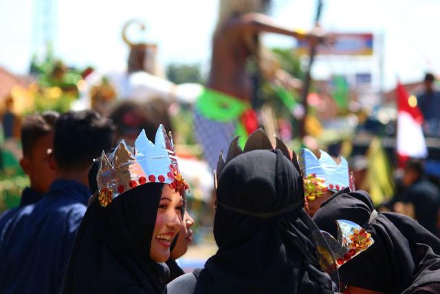 karnaval budaya jogja