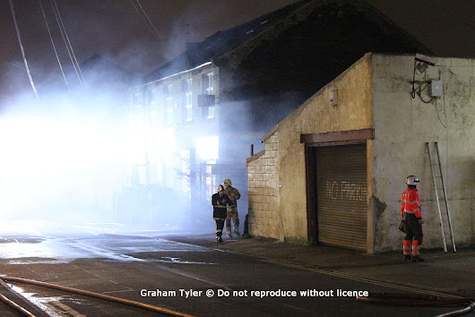 Grahams Fire Page