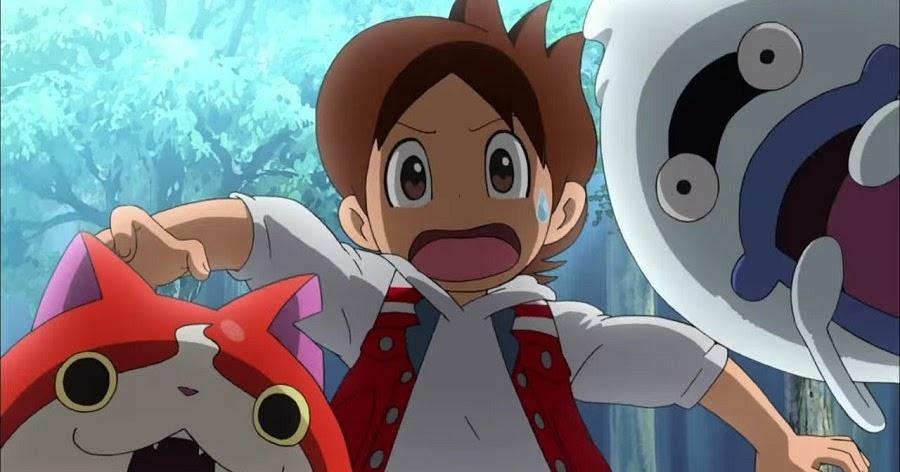 Yo-Kai Watch receberá anime no Netflix e Cartoon Network ...