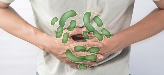 Penyebab Penyakit Diare