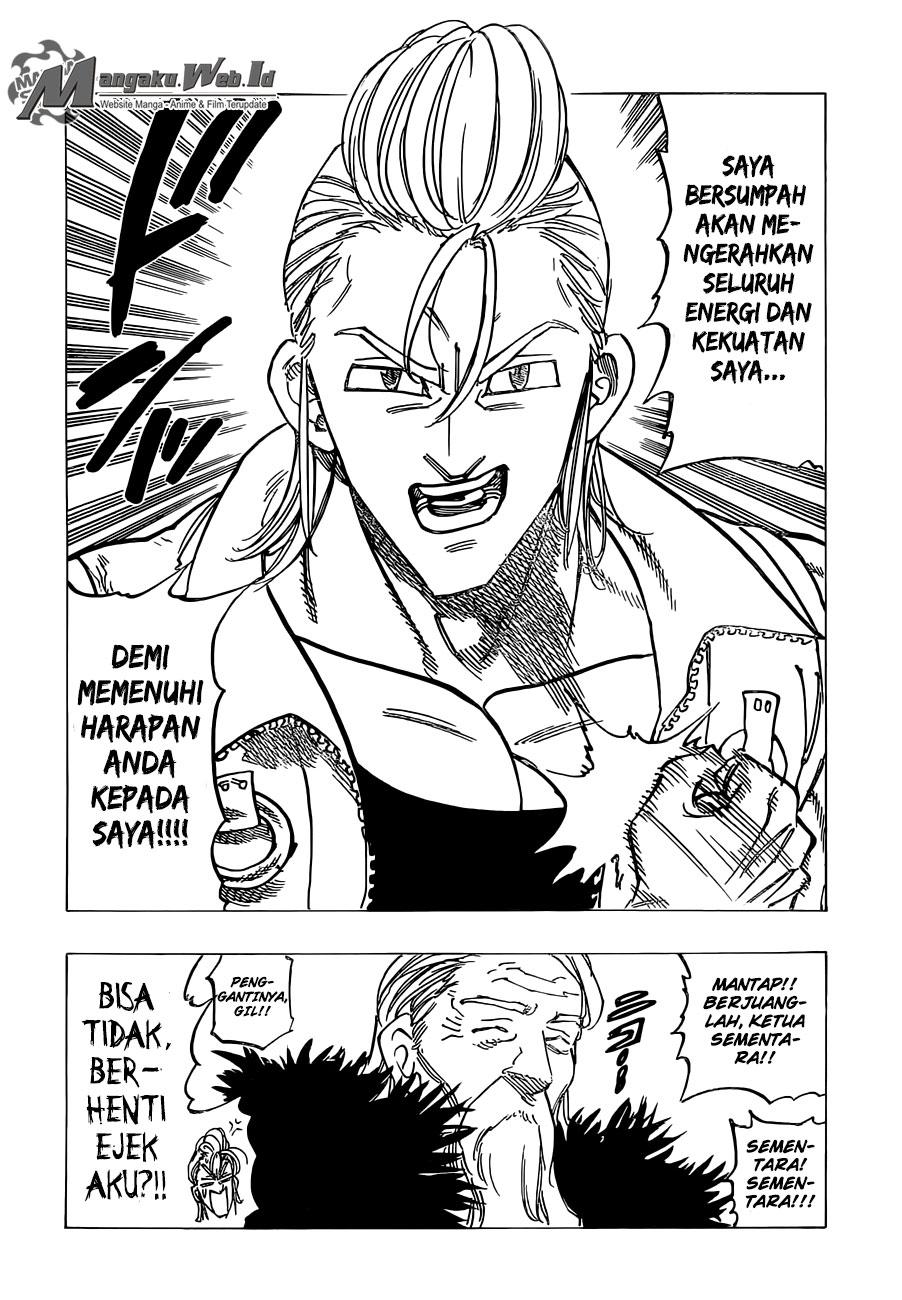 Nanatsu No Taizai: Chapter 197 - Page 15