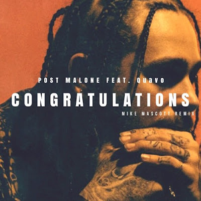 Lyrics Of Post Malone - Congratulations