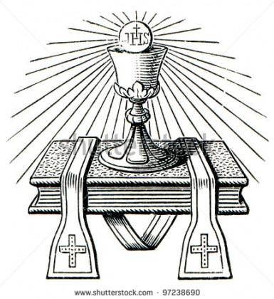 The Rector's Blog at Saint John's Seminary: Soon To Be