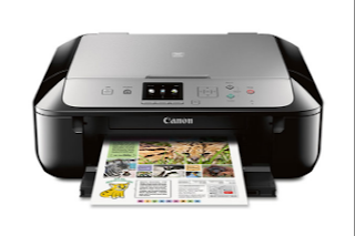 Canon PIXMA MG 5720 Printer Setup and Driver Download