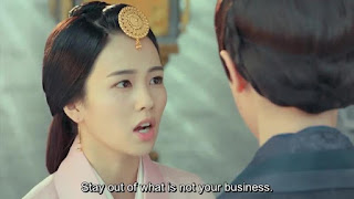 Sinopsis King is Not Easy Episode 4