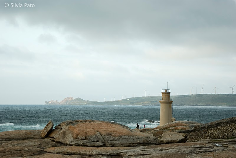 Santuario de A Barca Muxía