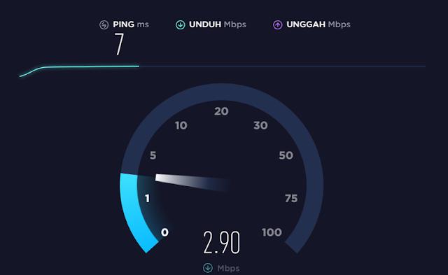 Smartfren Jaringan Internet Tercepat di Indonesia, Operator Selulermu ke Berapa?