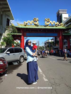 Festival Rujak Uleg Surabaya 2019