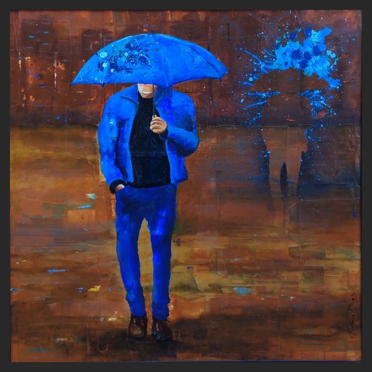 Guarda me chuva I