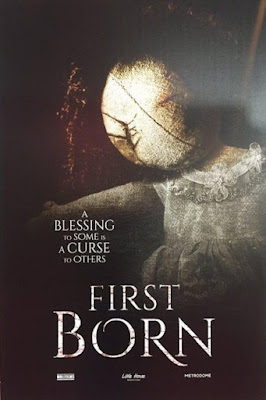 FirstBorn 2016 DVD Custom NTSC Sub