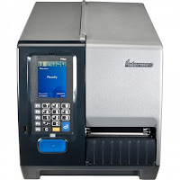 Sửa lỗi máy in mã vạch Zebra GT800 - Sửa máy in mã vạch