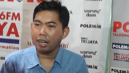 Prabowo Dinilai Tak Tepat Pahami Sistem Tata Negara Indonesia