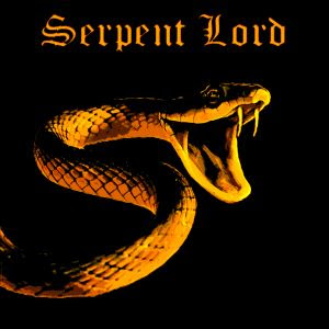 Serpent Lord demo cover
