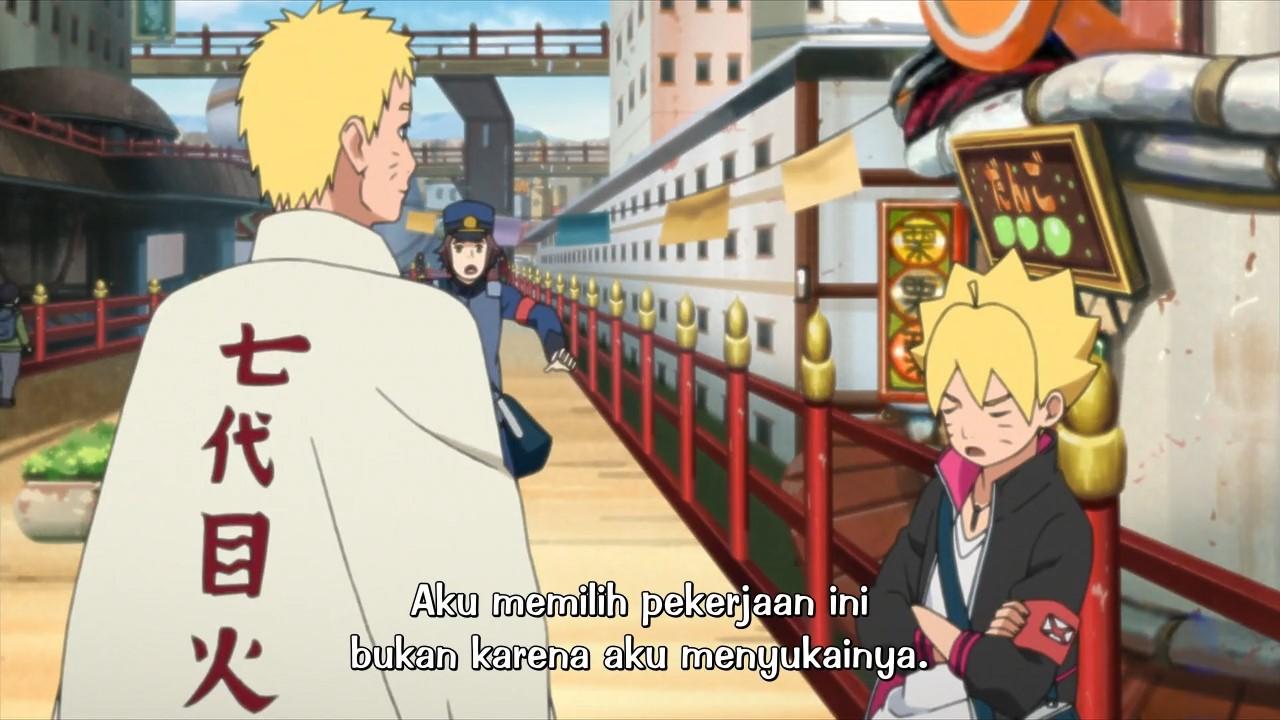 Download boruto episode 10 sub indo
