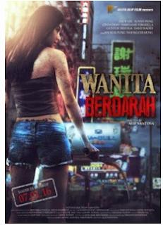 Download Film Wanita Berdarah (2016) BluRay Ganool Movie