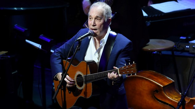 Paul Simon Announces June Release for Stranger to Stranger, Shares First Single