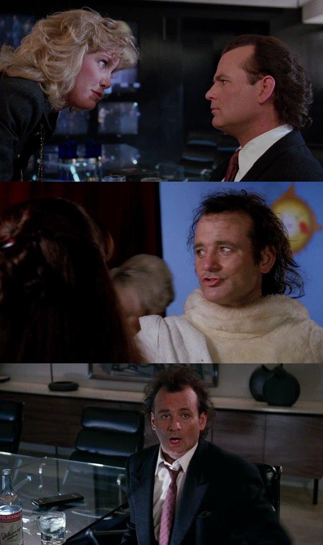 Los fantasmas contraatacan (1988) HD 1080p y 720p Latino