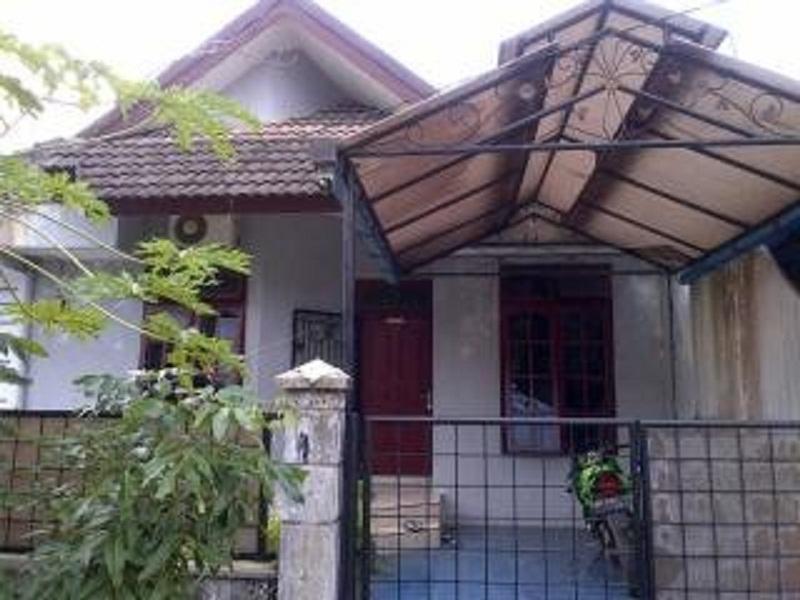 Dijual Rumah di Medan Johor Type 75/128 Info Properti