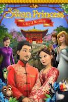 La princesa cisne: La boda real