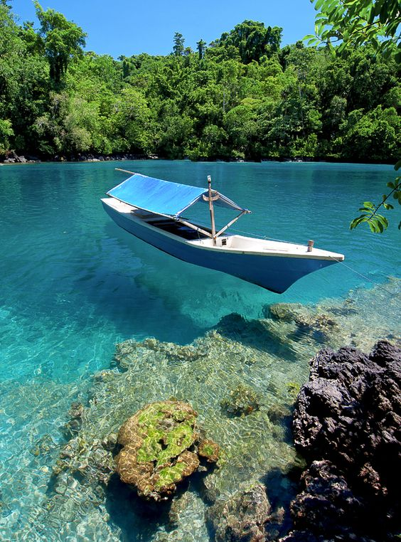 Early Redemption Policy - Ternate, Indonesia
