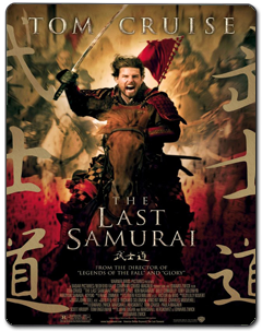 O Último Samurai Torrent (2004) – BluRay Ultra HD Dublado 5.1 Download