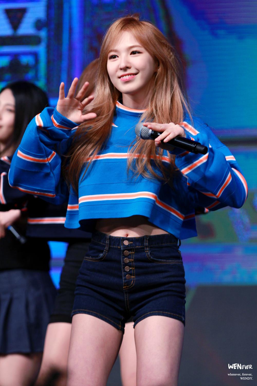 I Love Red Velvet Wendy Rv Samsung Play The Challenge