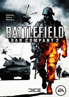 Battlefield: Bad Company 2 (PC) 2010