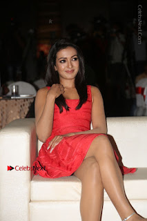 Actress Catherine Tresa Unveils Intex Air Conditioners  0049.jpg