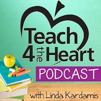 Teach 4 the Heart Podcast