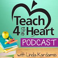 Teach 4 the Heart Podcast