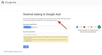 Panduan Kampanye Google AdWords