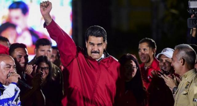 Ocho millones de venezolanos votaron en la Constituyente