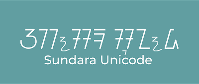 sundara unicode