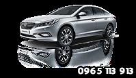 Giá xe Hyundai Sonata Hải Phòng
