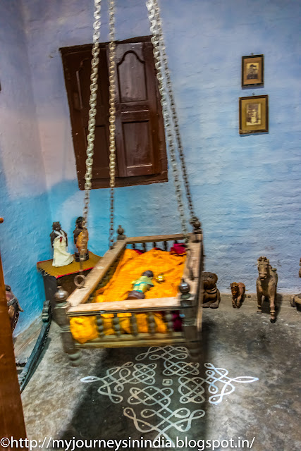Kanchi Kudil Thotti Children room