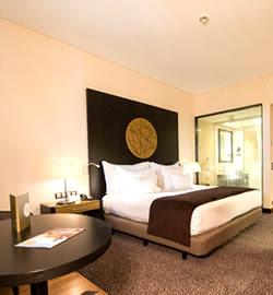 EPIC SANA's Standard Rooms