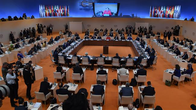 BRICS urge all countries to implement Paris Climate Agreement