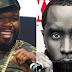 50 Cent faz piadas com a capa especial do Diddy para revista XXL