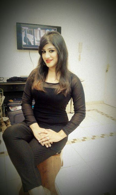 Pakistani Escort in Dubai