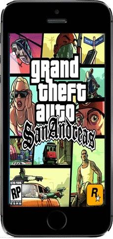 Download – GTA San Andreas V1.03 Android Data+APK